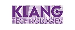 KLANG TECHNOLOGIES