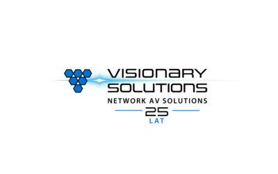 Visionary Solutions obchodzi 25-lecie istnienia