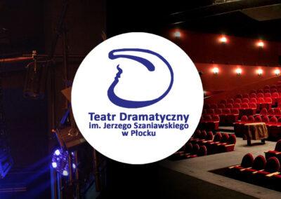 Teatr Dramatyczny im. J. Szaniawskiego w Płocku