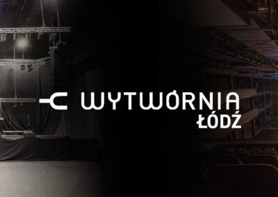 Klub Muzyczny Wytwórnia w Łodzi