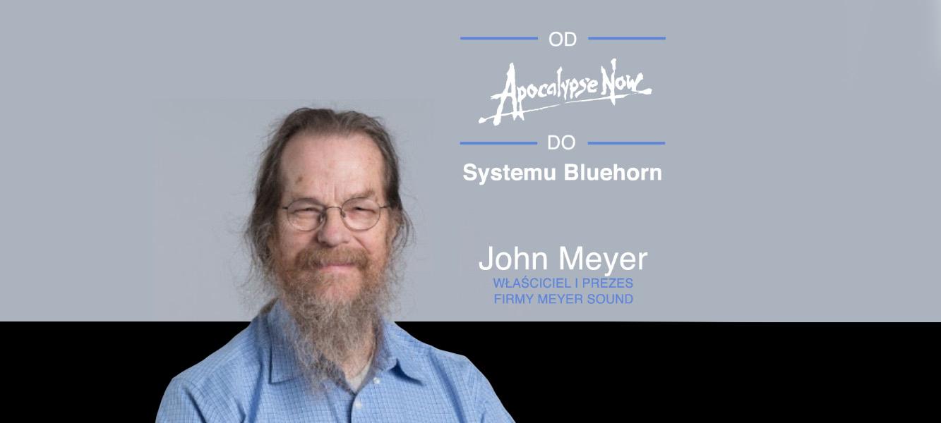 OdApocalypse Now dosystemu Bluehorn