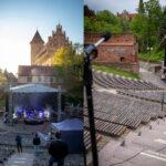 Meyer Sound MOK Olsztyn