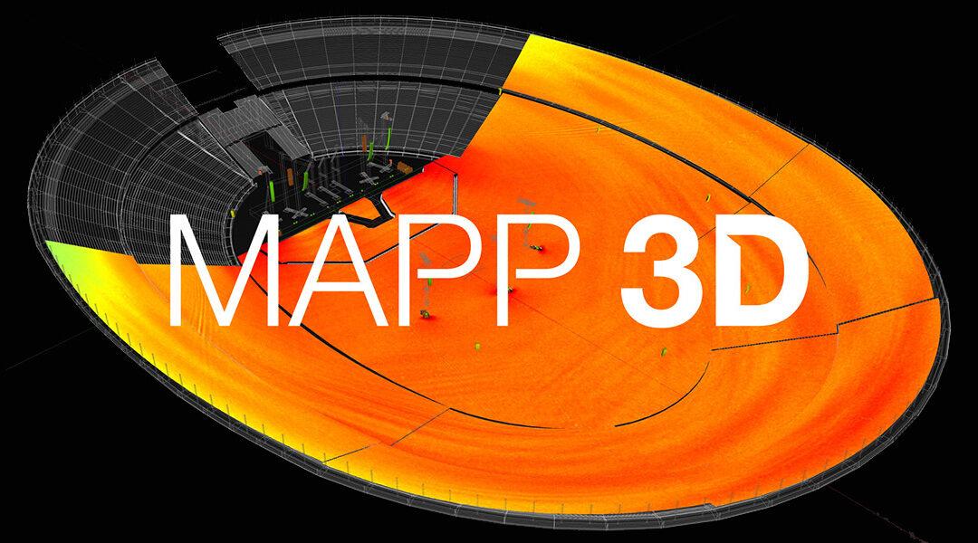 Meyer Sound MAPP 3D. Nowy wymiar wprojektowaniu systemów audio.