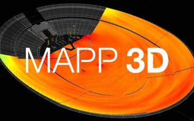 Meyer Sound MAPP 3D. Nowy wymiar w projektowaniu systemów audio.
