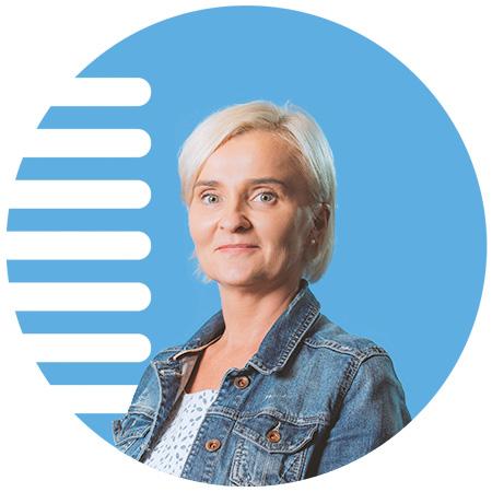 Marzena Gruszka
