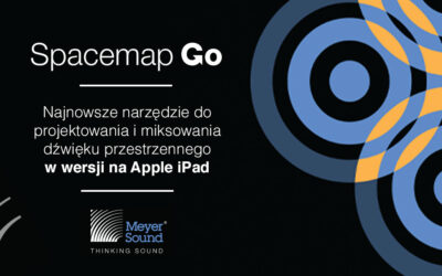 Spacemap Go nadchodzi wwersji naApple iPad