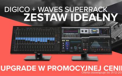 Promocja naWaves SuperRack