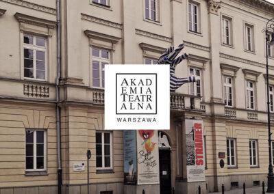 Akademia Teatralna w Warszawie