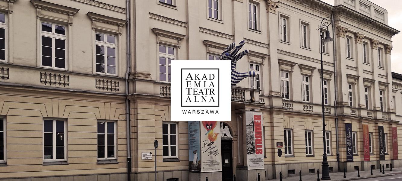 Akademia Teatralna wWarszawie