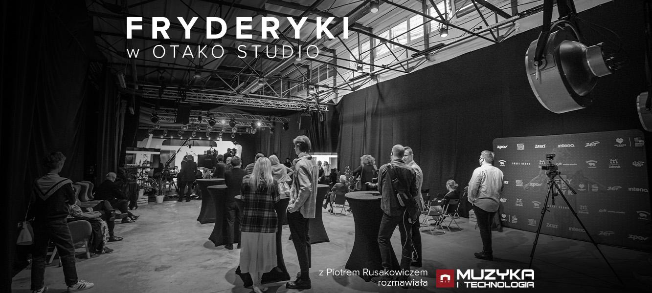 Fryderyki wOtako Studio