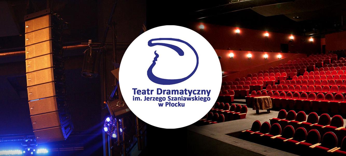 Teatr Dramatyczny im.J. Szaniawskiego wPłocku