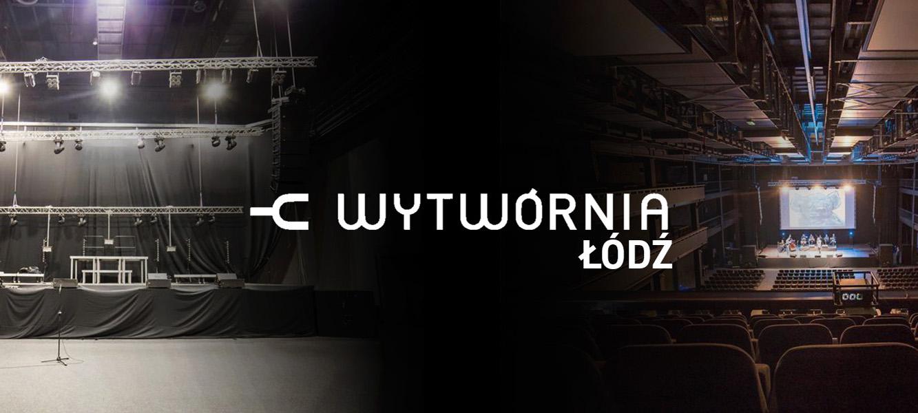 Klub Muzyczny Wytwórnia wŁodzi